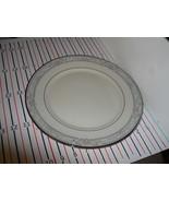 LENOX CHARLESTON DINNER PLATE - $14.84