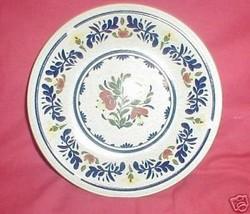 Wedgwood Breton Bread Plate - $5.18