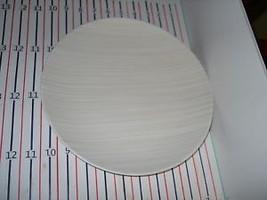 CALVIN KLEIN TONAL FLORAL DINNER PLATE - $12.82