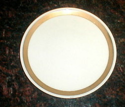 "MIKASA BARAT   SALAD  PLATE 7 3/4"" - $8.37"