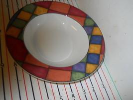 Victoria Beale Prism Soup Bowl - $5.89