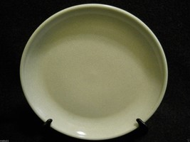 "William Sonoma Crackle White 8 3/4"" Salad Plate - $9.85"