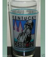 121st KENTUCKY DERBY 1995 TUMBLER GLASS SET OF 6 - $23.75