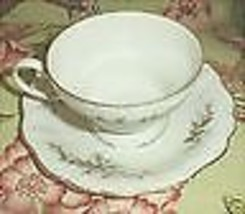 ROSENTHAL ANTIONETTE CUP AND SAUCER - $12.86