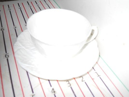 COALPORT COUNTRYWARE CUP AND SAUCER - $10.88
