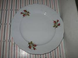 ROSENTHAL CLASSIC ROSE  DINNER PLATE - $15.79