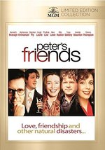 Peter's Friends [DVD] (2014) Rita Rudner; Stephen Fry; Hugh Laurie; Emma... - $21.51