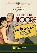Why Be Good? [DVD] (2014) Neil Hamilton; Edward Martindel; William A. Se... - $18.41