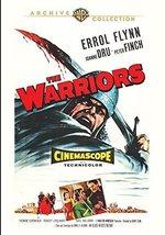 Warriors, The (1955) [DVD] (2014) Errol Flynn; ... - $18.41