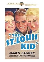 St. Louis Kid [DVD] (2014) Patricia Ellis; Allen Jenkins; Ray Enright - $18.41
