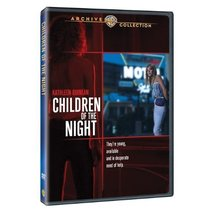 Children of the Night [DVD] (2011) Quinlan; Campbell; Van Peebles - $18.41