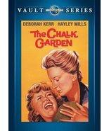 The Chalk Garden [DVD] (2009) Deborah Kerr; Hayley Mills; John Mills; Da... - $14.82