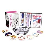 Jean Harlow 100th Anniversary Collection (Bombshell / The Girl from Miss... - $57.81