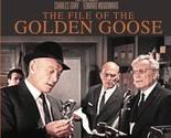 The File Of The Golden Goose [DVD] (2011) Yul Brynner; Charles Gray; Edward W...