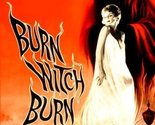 Burn, Witch, Burn! [DVD] (2011) Peter Wyngarde; Janet Blair; Margaret Johnsto...