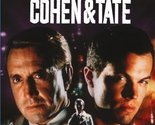 Cohen & Tate [DVD] (2011) Roy Scheider; Adam Baldwin; Harley Cross; Eric Red;...
