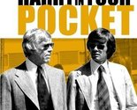 Harry In Your Pocket [DVD] (2011) James Coburn; Michael Sarrazin; trish Van D...