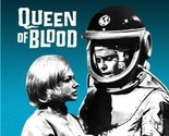 Queen Of Blood [DVD] (2011) John Saxon; Basil Rathbone; Judi Meredith; Dennis...