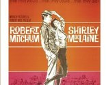 Two for the Seesaw [DVD] (2009) Robert Mitchum; Shirley MacLaine; Robert Wise...