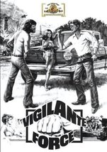 Vigilante Force [DVD] (2011) Jan-Michael Vincent; Kris Kristofferson; Vi... - $21.51