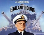 The Gallant Hours [DVD] (2010) James Cagney; Dennis Weaver; Richard Jaeckel; ...