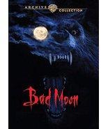 Bad Moon [DVD] (2014) Mariel Hemingway; Michael Pare; Mason Gamble; Hemi... - $14.59