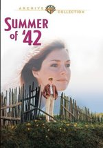 Summer of '42 [DVD] (2014) Jennifer O'Neill; Gary Grimes; Jerry Houser; ... - $14.59