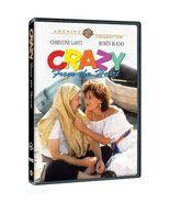 Crazy from the Heart [DVD] (2013) Lahti; Blades; Russ; Latham; Muniz - $12.85