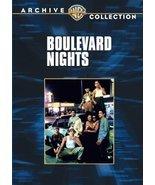 Boulevard Nights [DVD] (2009) Richard Yniguez; Danny de la Paz; Marta Du... - $14.59