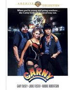 Carny [DVD] (2009) Gary Busey; Jodie Foster; Robbie Robertson; Meg Foste... - $14.59