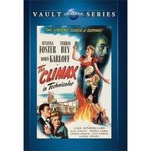 The Climax [DVD] (2014) BorisKarloff; SusannaFoster; TurhanBey; GeorgeWa... - $14.67