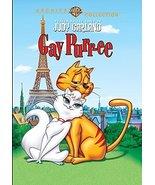 Gay Purr-ee [DVD] (2014) Goulet, Robert; Buttons, Red; Garland, Judy - $14.59