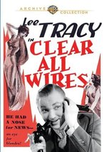 Clear All Wires! [DVD] (2012) Lee Tracy; Benita Hume; Una Merkel; James ... - $16.16
