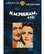 H.M. Pulham Esquire [DVD] (2009) Hedy Lamarr, Robert Young, Charles Cobu... - $14.59