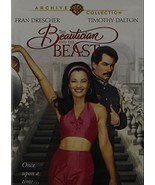 Beautician & The Beast [DVD] (2013) Drescher; Dalton; Jakub; Mcneice; Ma... - $18.95