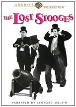 The Lost Stooges [DVD] (2012) Mark Lamberti - $14.59