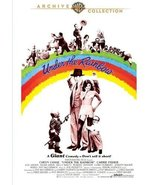 Under The Rainbow (1981) [DVD] (2010) Chevy Chase; Carrie Fisher; Eve Ar... - $11.31
