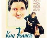 The House On 56th Street [DVD] (2010) KAY FRANCIS, RICARDO CORTEZ, GENE RAYMO...