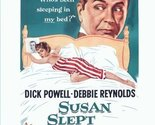 Susan Slept Here [Remaster] [DVD] (2010) Dick Powell; Debbie Reynolds; Anne F...