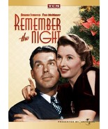 Remember the Night [DVD] (2010) Barbara Stanwyck; Fred MacMurray; Beulah... - $15.67