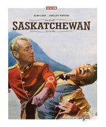 Saskatchewan [DVD] (2013) Alan Ladd; Shelley Winters; Robert Douglas; Ra... - $15.67