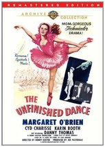 The Unfinished Dance  [Remaster] [DVD] (2011) Margaret O'Brien; Cyd Char... - $16.16