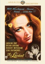 The Locket [DVD] (2010) Laraine Day; Brian Aherne; Robert Mitchum; Gene ... - $16.16