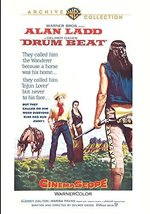 Drum Beat [DVD] (2014) Ladd, Alan; Pavan, Maris... - $18.41