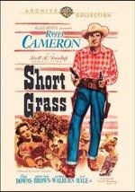 Short Grass [DVD] (2013) Rod Cameron - $18.41