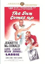 The Sun Comes Up [DVD] (2012) Jeanette Macdonald; Lloyd Nolan; Claude Ja... - $18.41