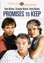 Promises to Keep [DVD] (2012) Robert Mitchum; Tess Harper; Claire Bloom - $18.41