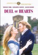 Duel of Hearts [DVD] (2014) York, Michael; Chaplin, Geraldine; Doody, Al... - $18.41