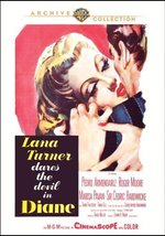 Diane [DVD] (2013) Lana Turner - $18.41