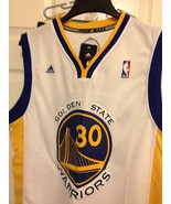 Stephen Curry Adidas Swingman Jersey - $69.00